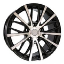 Trebl X40031 6.5xR16 4 x 108 37 Silver