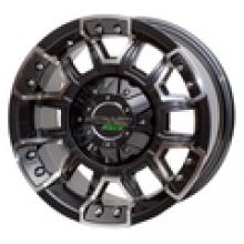 Trebl 42B29C P 5.0xR13 4 x 98 29 Silver